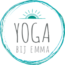 Yoga bij Emma